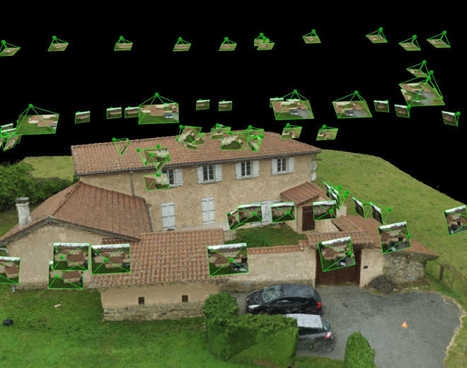 Pix4D v Drone Deploy v Agisoft: Comparing 3D mapping software for