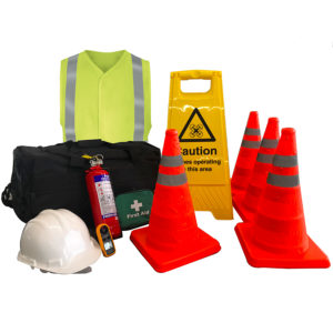 COPTRZ Safety Kit