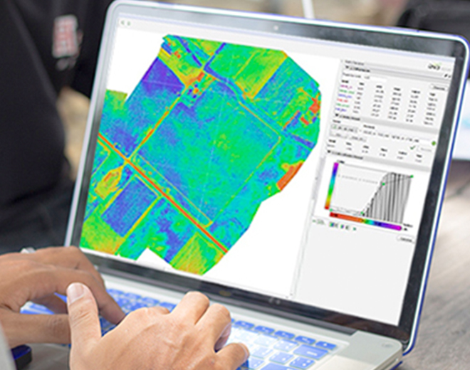 Top 5 Drone Mapping Software for 2021