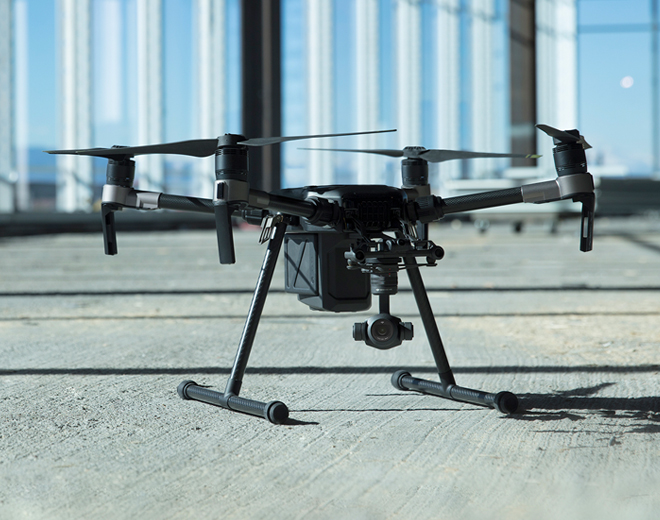 DJI Enterprise Drone Demo Day - Register Your Place