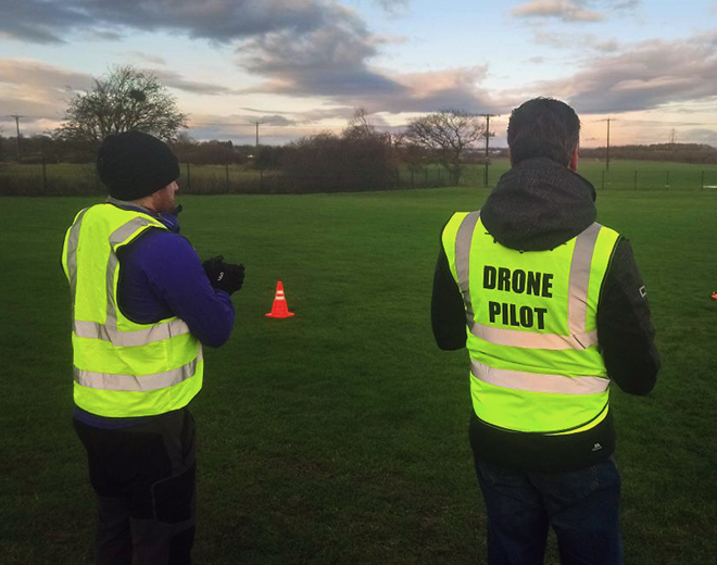 CAA Drone Flight Test: What to expect on the day