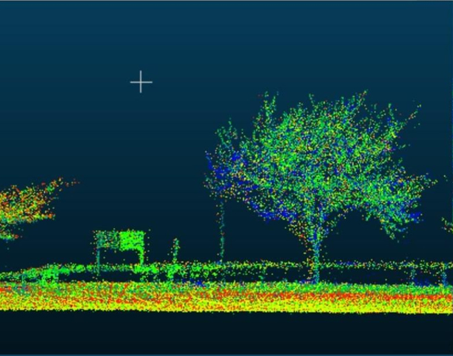 VOLANT™ LiDAR Drone - Aerial Mapping & Surveying - COPTRZ