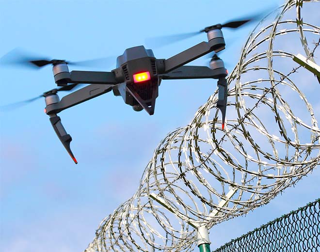 Controlling the Skies. Drone Detection for Police Forces
