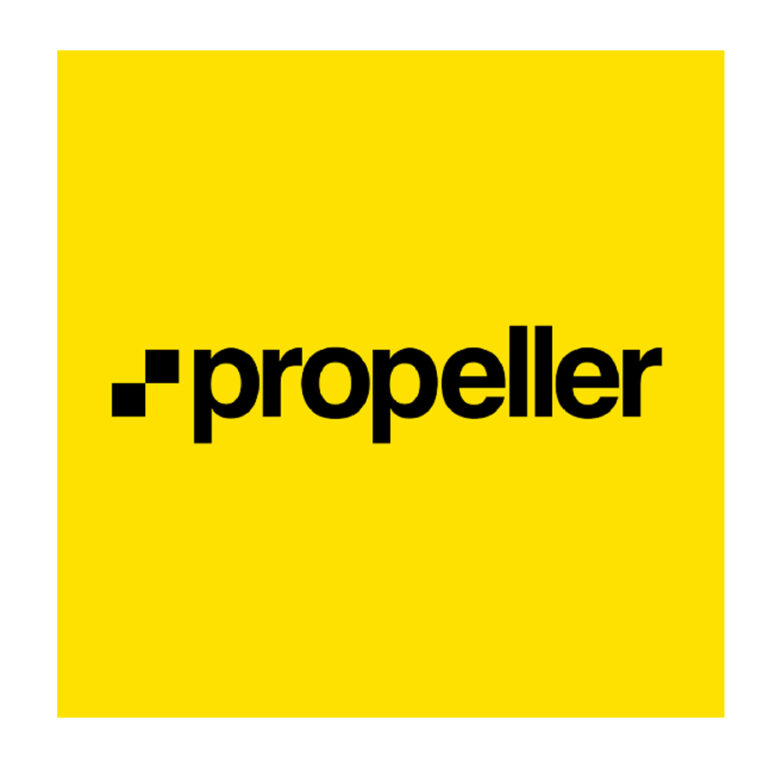 Propeller Platform Mapping Software