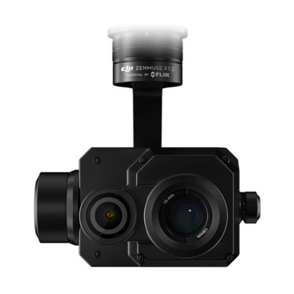 DJI Zenmuse XT2 Thermal Imaging Camera - COPTRZ