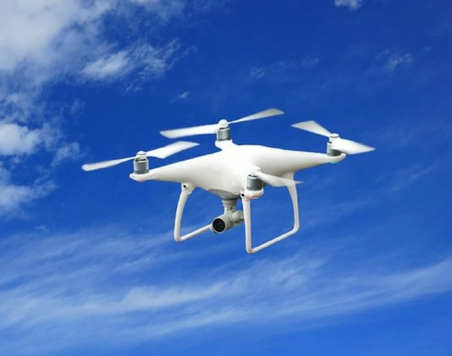Drone Finance: What's Available For Your Business