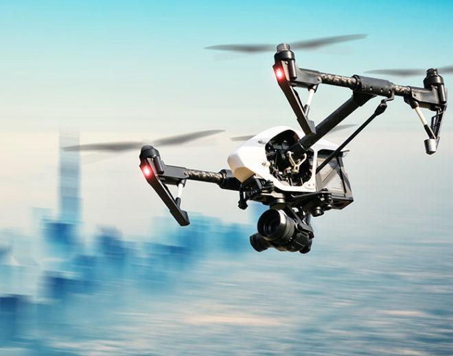 Police Drones: What are they using and why?