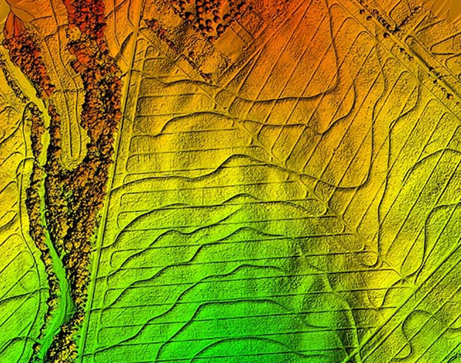 Drones and Topographic Surveying: A Match Made in Heaven