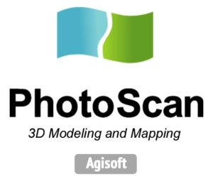 Agisoft Drone Mapping Software