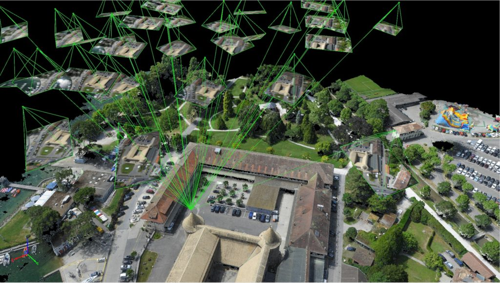 3D Mapping Drone Top 5 Drone Mapping Software Packages   COPTRZ