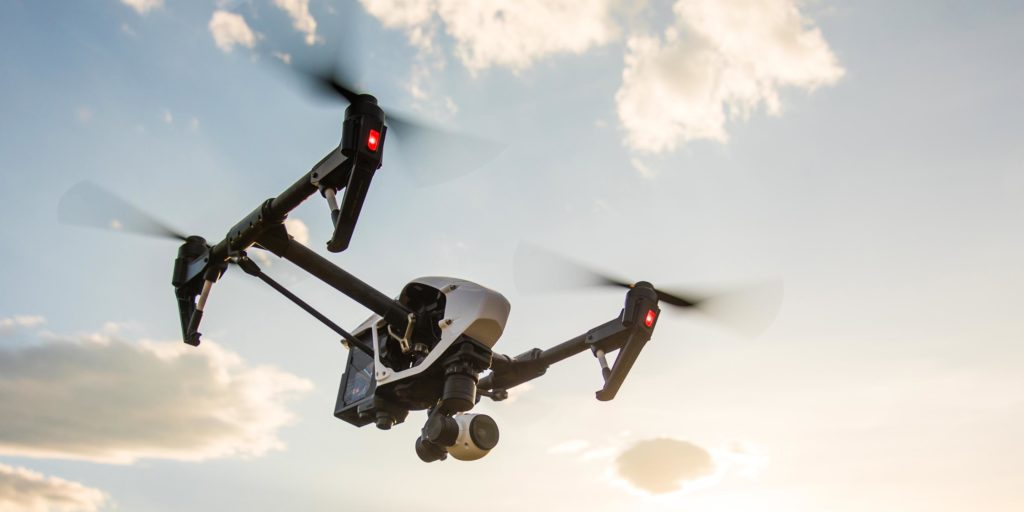 Drone Business Starter Packages