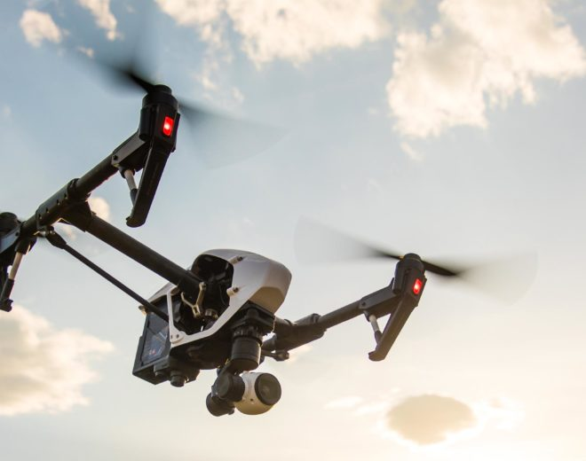 Introducing the COPTRZ Drone Business Starter Packages