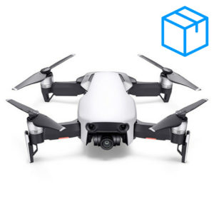 DJI Mavic Air Starter Package