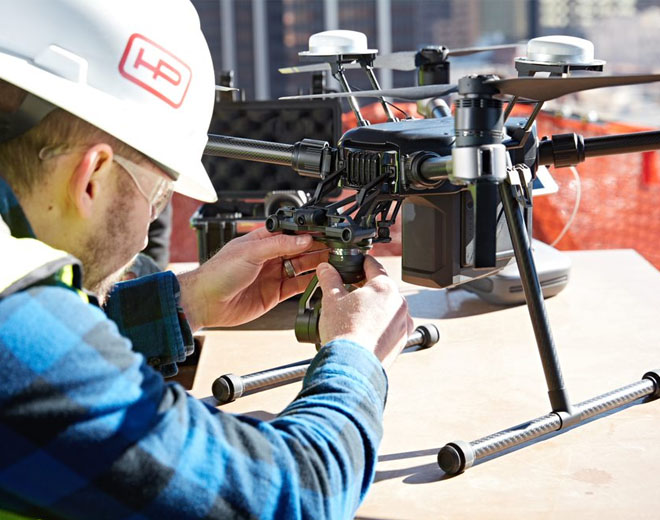 DJI NEWS: DJI Refines Geofencing To Enhance Airport Safety, Clarify Restrictions