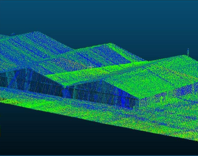 LiDAR Sensors for Drones: Top 5 Options - COPTRZ