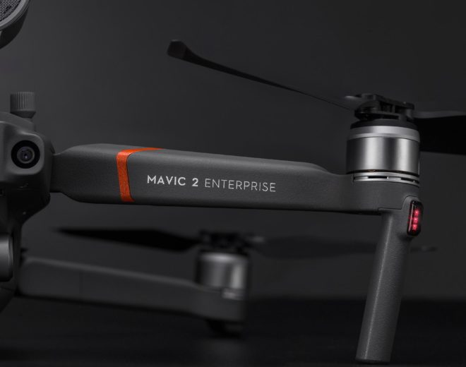 Why you should invest in a Mavic 2 Enterprise Dual Thermal