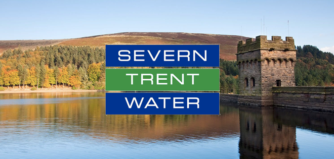 Drones for Utilities: Severn Trent Water