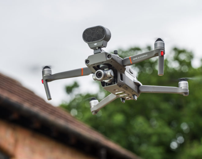 New Drone Laws 2019, Part 1