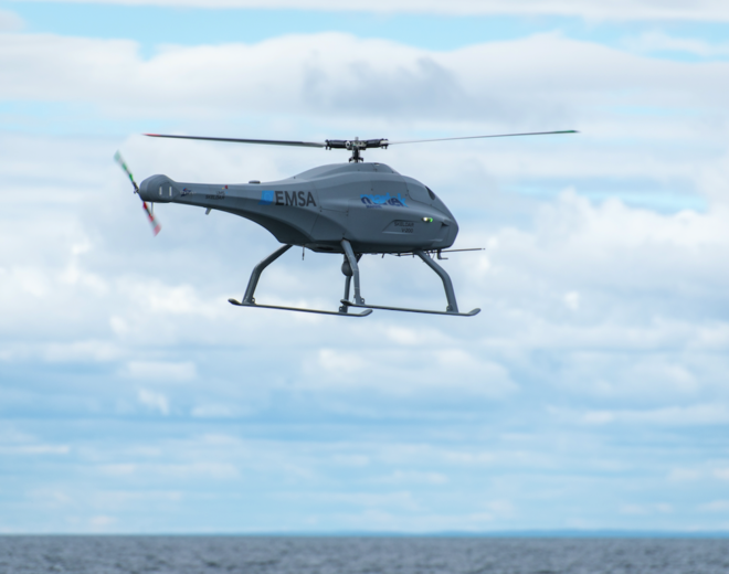 Drones for Marine Surveying: Is this the Future?