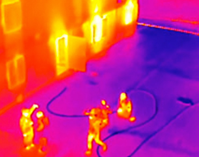 5 THINGS TO CONSIDER WHEN SETTING UP YOUR THERMAL CAMERA