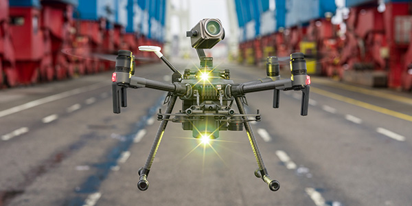 Changing Drone Regulations