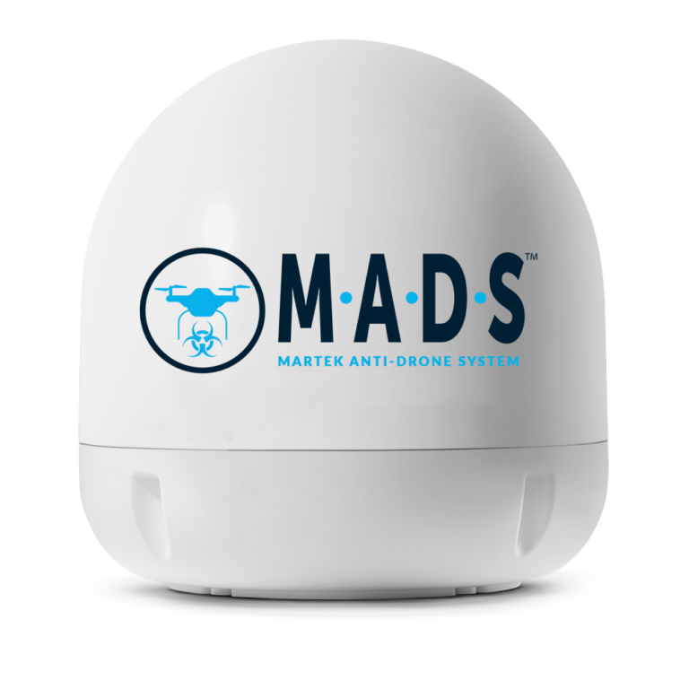 MADS - Combating the drone threat to critical infrastructure