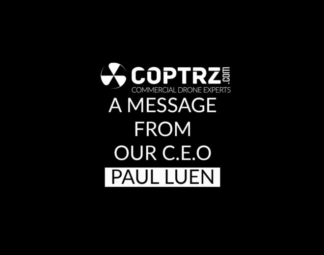 Still Open For Business - Paul Luen Has A Message For You