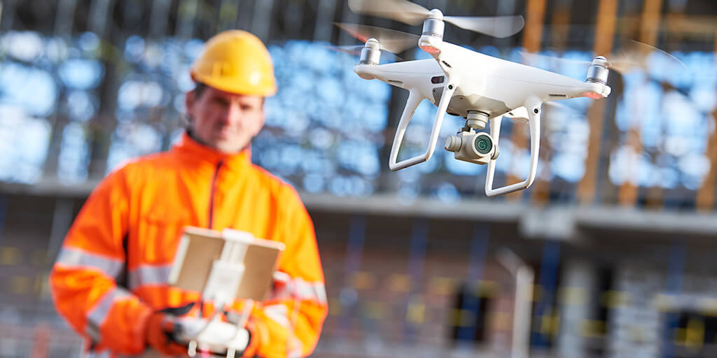 Drone Packages