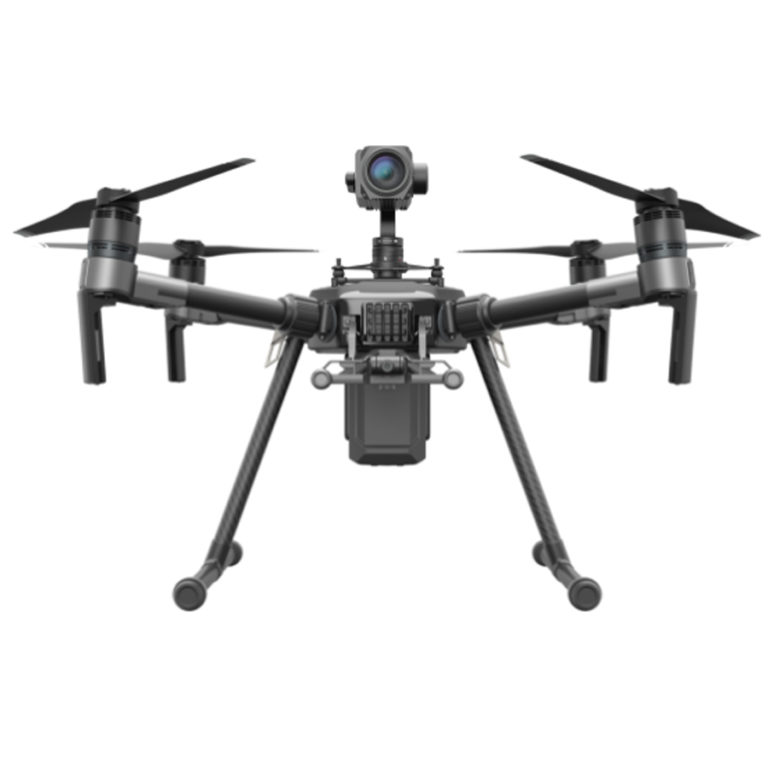Our top 6 drones for inspection in 2020