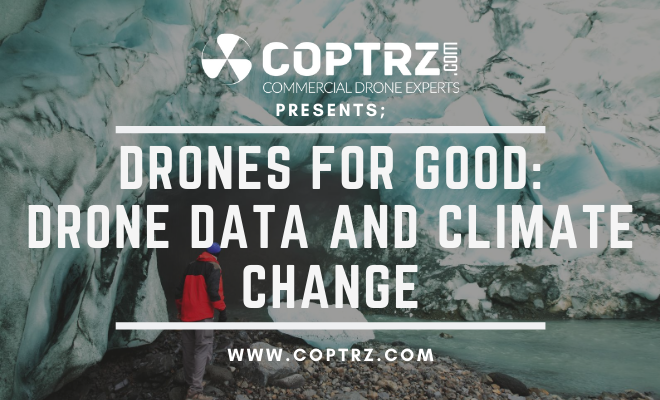 Drone Data And Climate Change