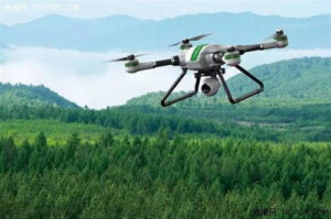 Södra is now investing in more forestry drones.