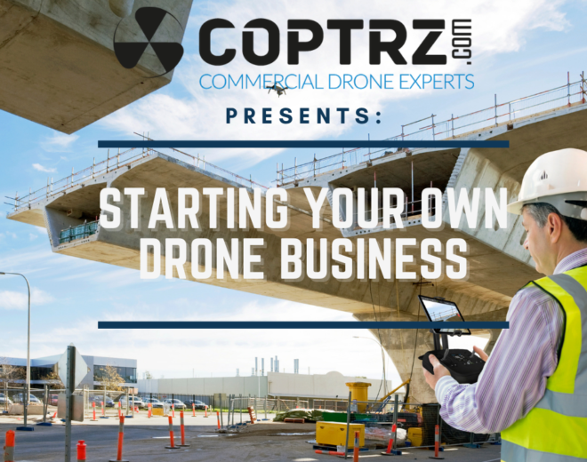Starting A Drone Inspection Business: Full View Limited